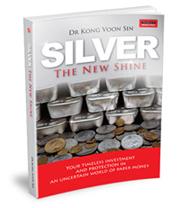 Azizi Ali books on Gold and Silver