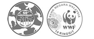 Bank Negara WWF Coins