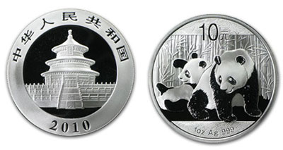 Chinese Panda 2010
