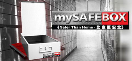 MySafeBox